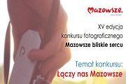 """""""Łączy nas Mazowsze"""""""