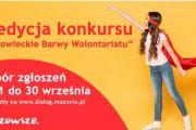 """""""Mazowieckie Barwy Wolontariatu"""" 2020"""