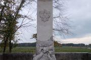 Pomnik w Kozikach