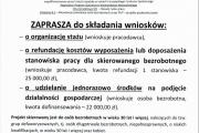 Powiatowy Urząd Pracy w Ostrowi Mazowieckiej