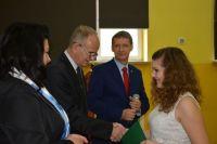 Czytaj więcej: I kadencja Młodzieżowej Rady Gminy dobiegła końca
