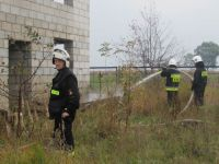 Czytaj więcej: Gminne manewry strażackie w Kalinowie